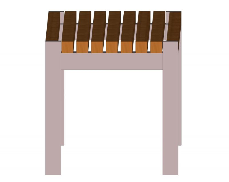 B2 Casa Side Table